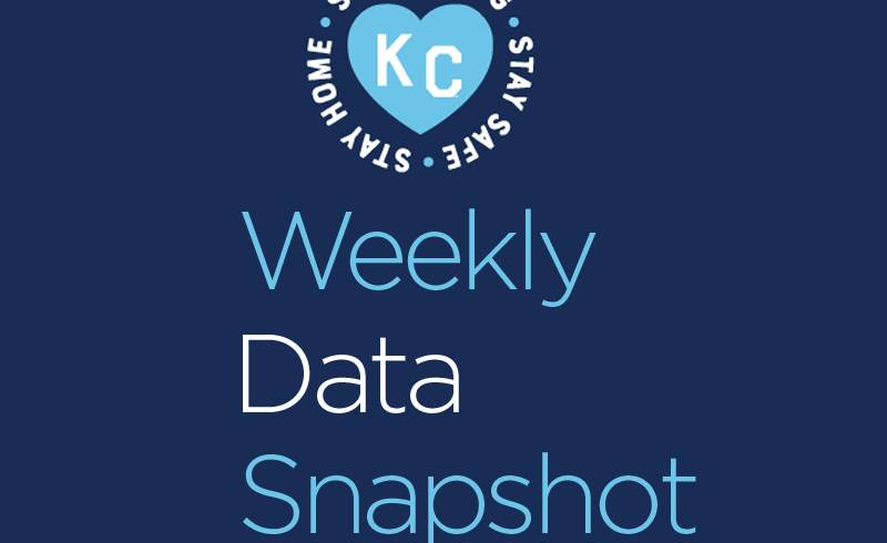 Weekly Data Snapshot for Oct. 20-26