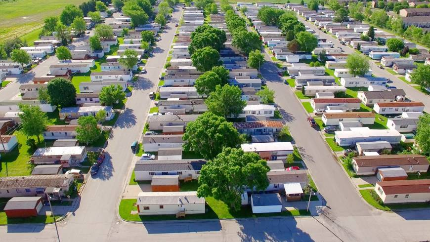 Mobile Homes and Safety