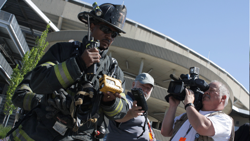 20 years after 9/11, region remains steadfast in cooperative efforts to be better prepared
